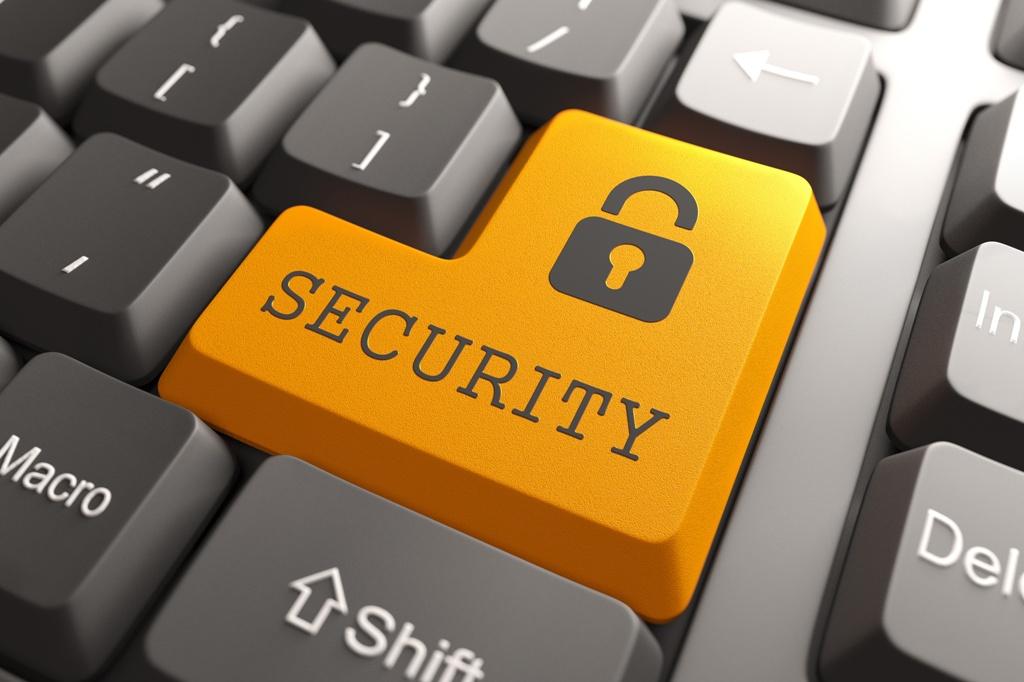 VPN mit Sicherheit und Datendurchsatz