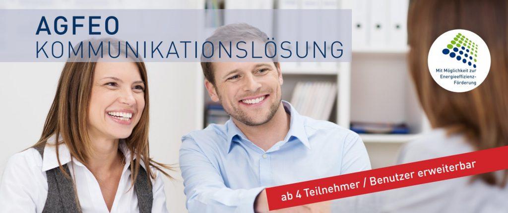 Telefonsysteme für Versicherungen und Finanzdienstleister