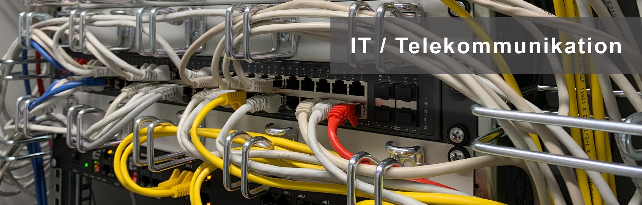 Ihr-Service IT-Solutions Rosenheim